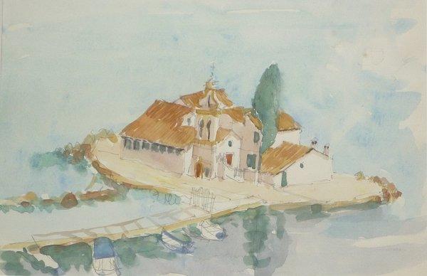 Corfu - John Miller