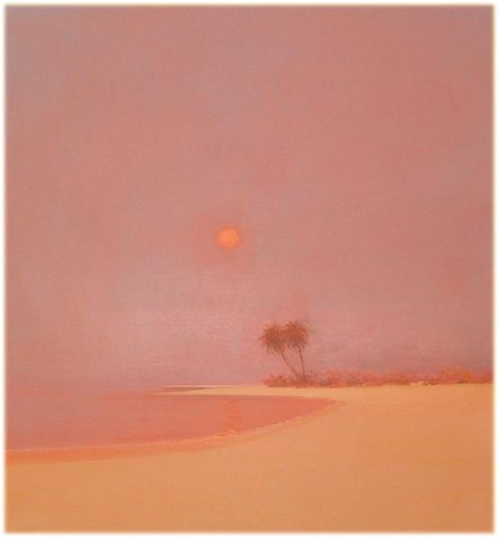Heat and Dust - John Miller