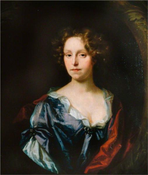 Anne Rider, Sister of John Smith, Speaker of the House of Commons, 1675 - John Riley