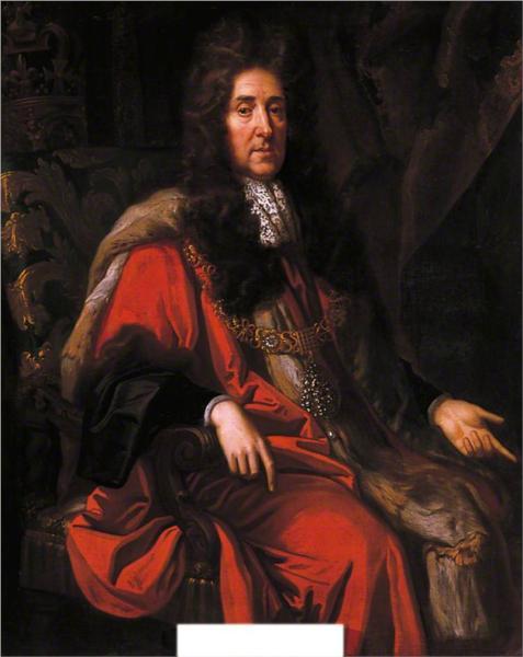 Sir John Moore - Джон Райли
