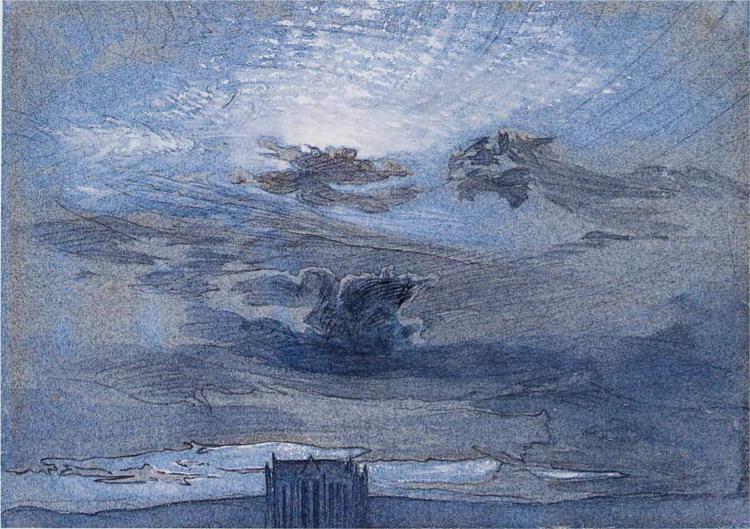Beauvais - John Ruskin