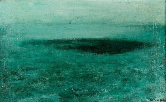 Mer, 1960 - Joseph Sima