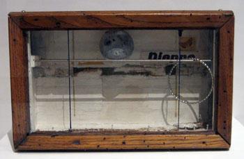 Untitled (Dieppe), 1958 - Joseph Cornell