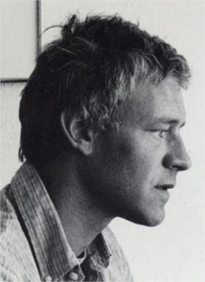 Jürgen Partenheimer
