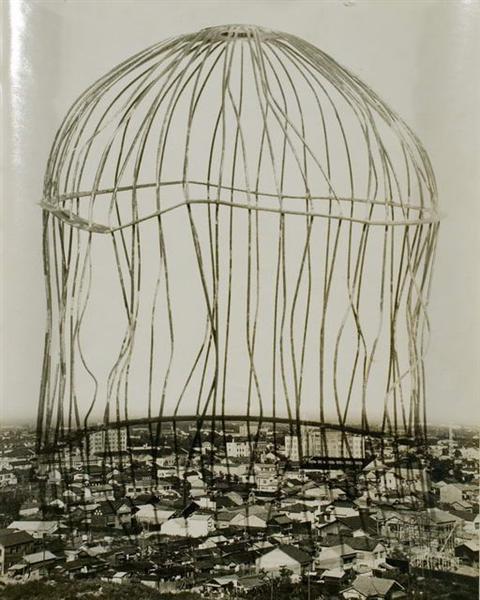 Reminiscence, 1953 - Kansuke Yamamoto