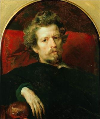 Karl Brioullov