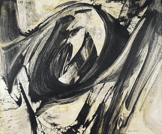 Karant 5.7.1957 - Karl Otto Gotz