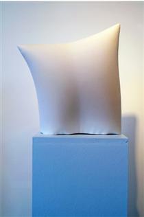 Pillow Bust - Kate Carr