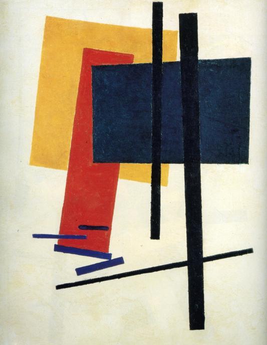 Kazimir Malevich Paintings Suprematism - Ma...
