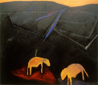 Lost River Series No. 4 - Landon Mackenzie