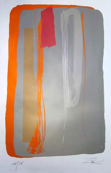 Untitled 6, 1980 - Ларрі Зокс