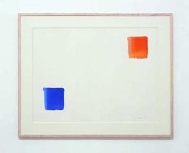 Untitled - Lee Ufan