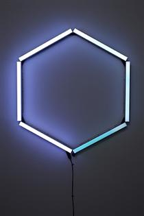 Monohex - Leo Villareal
