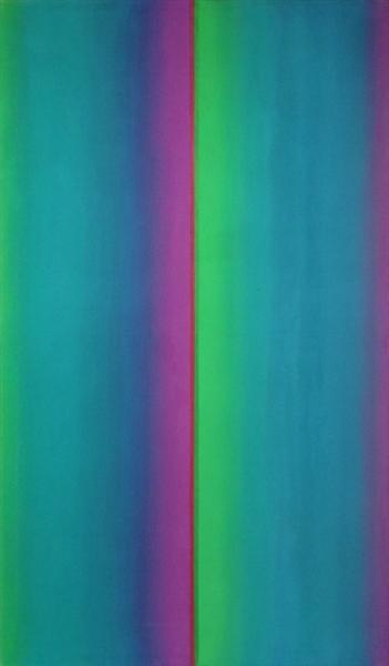 Duality #15 - Leon Berkowitz