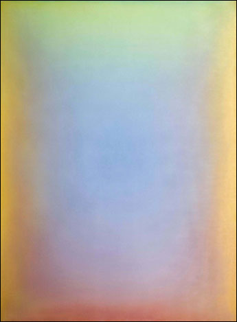 I Thou, 1985 - Leon Berkowitz