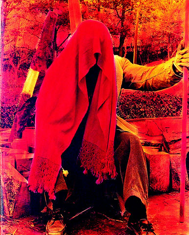 Untitled, 1993 - Li Yuan-chia