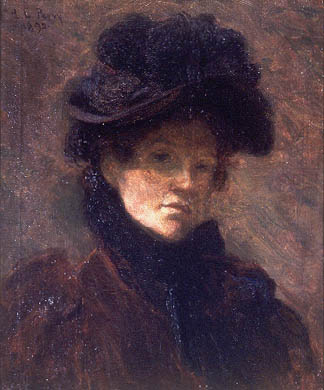 Lilla Cabot Perry