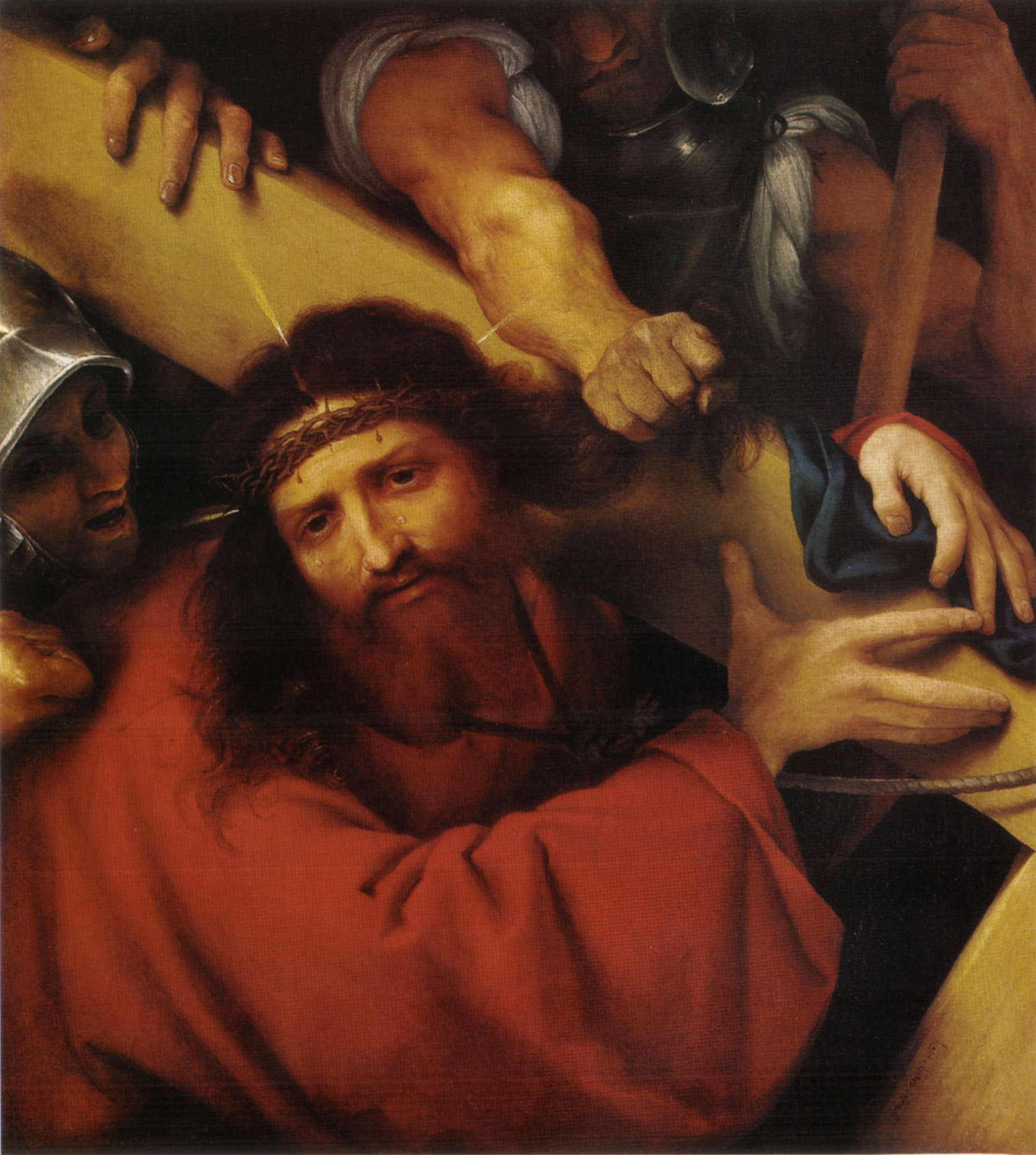 https://uploads5.wikiart.org/images/lorenzo-lotto/christ-carrying-the-cross-1526.jpg