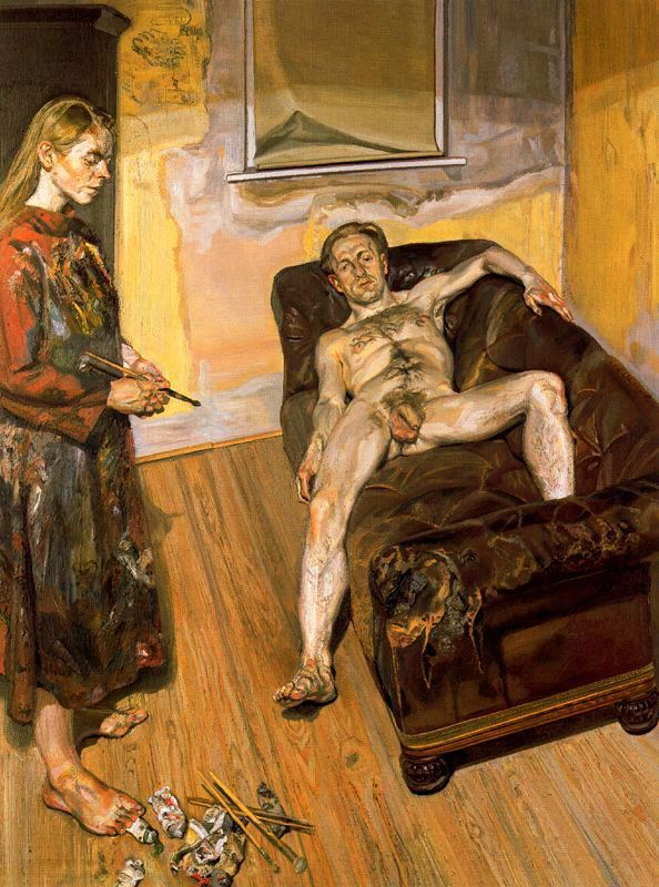 https://uploads5.wikiart.org/images/lucian-freud/painter-and-model-1987.jpg