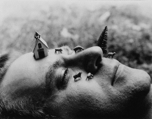 Landscape as an Attitude, 1979 - Luis Camnitzer