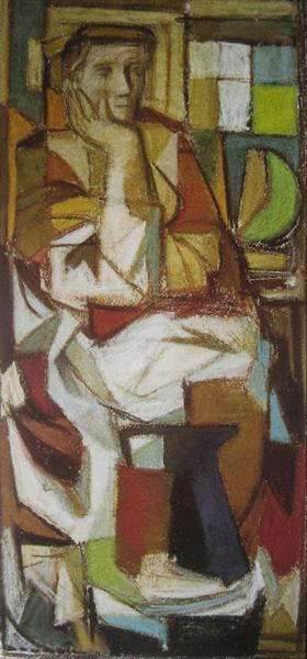Varinas, 1954 - Luis Dourdil
