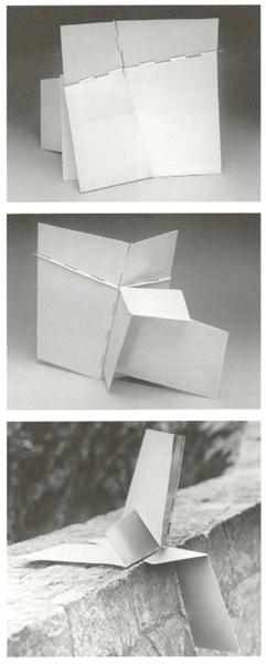 Monument in all Situations, 1964 - Lygia Clark