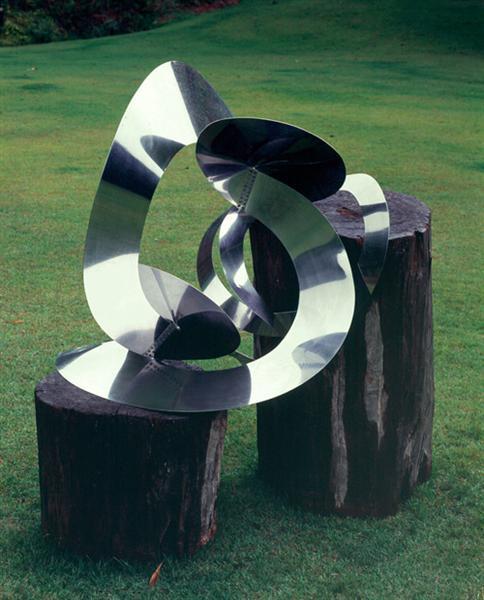 Trepante, 1965 - Lygia Clark