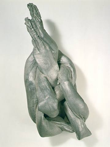 Alpha I, 1974 - Lynda Benglis