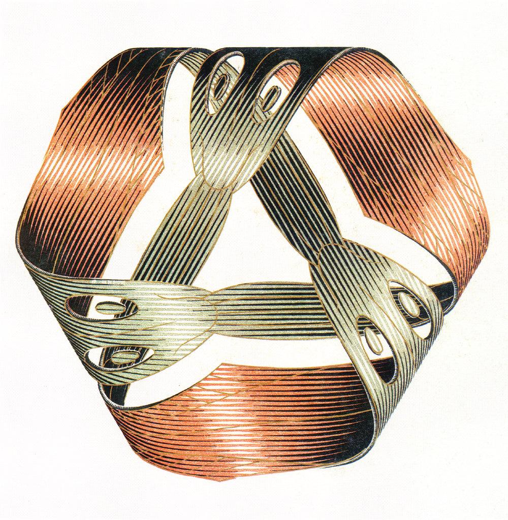 Moebius Strip - Cut-the-Knot