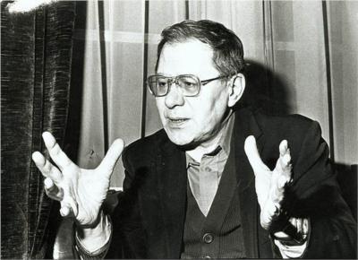 Marcel Marien
