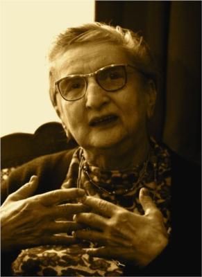 Marcelle Cahn