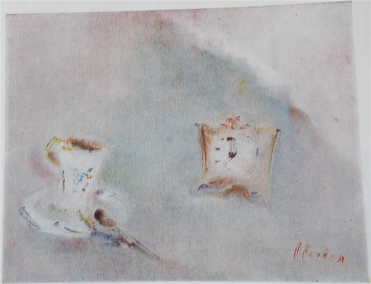 Further - Margareta Sterian