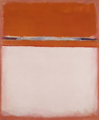 No.18 - Mark Rothko