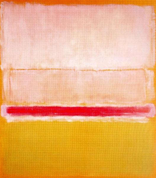 No.2, 1950 - Mark Rothko