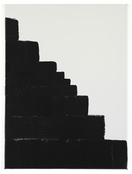 Work No. 508 (Black painting), 2006 - Мартін Крід