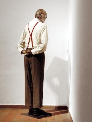 Untitled, 1989 - Мартин Киппенбергер