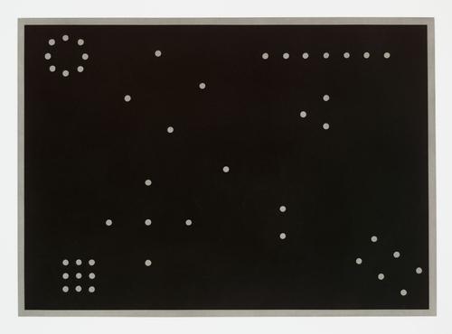 Rules of Inference, 1974 - Mel Bochner