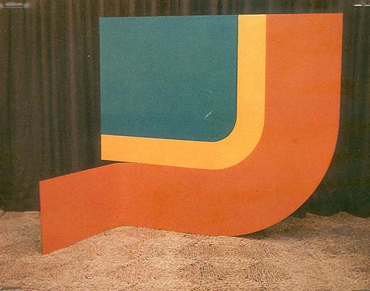 Bowbend, 1964 - Michael Bolus