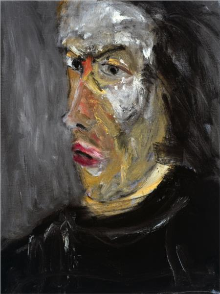 Shakespearean, 2010 - Michael Hafftka