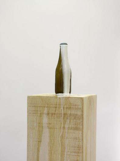 Fontaine, 2012 - Michel Blazy