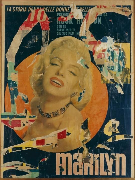 Marylin, 1963