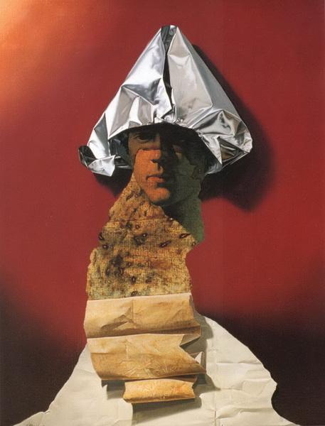 Sphinx, 1987 - Николаэ Маниу