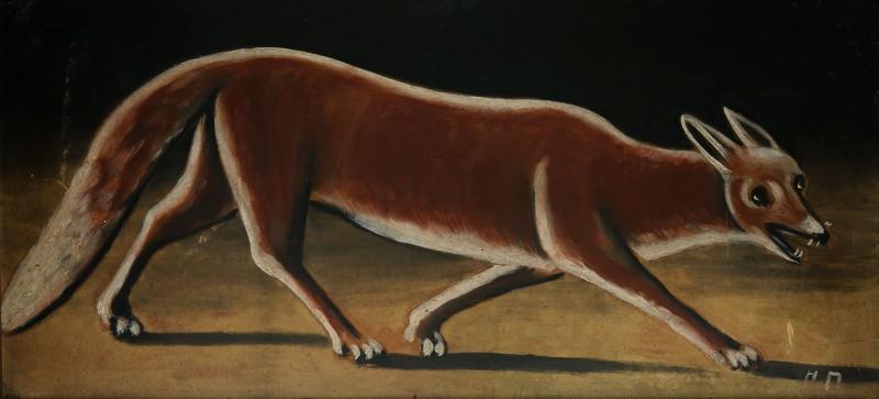 Fox, 1918