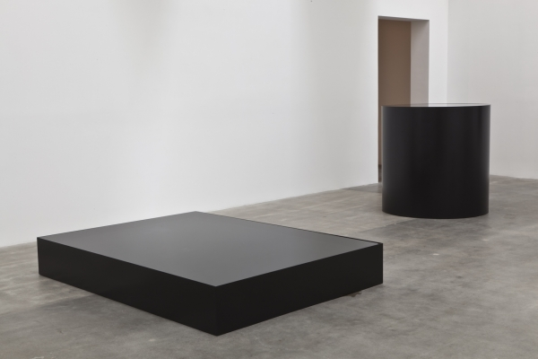 Phase of Nothingness–Water, 1969 - 2005 - Nobuo Sekine
