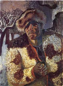 Otto Dix 128 œuvres D Art Peinture