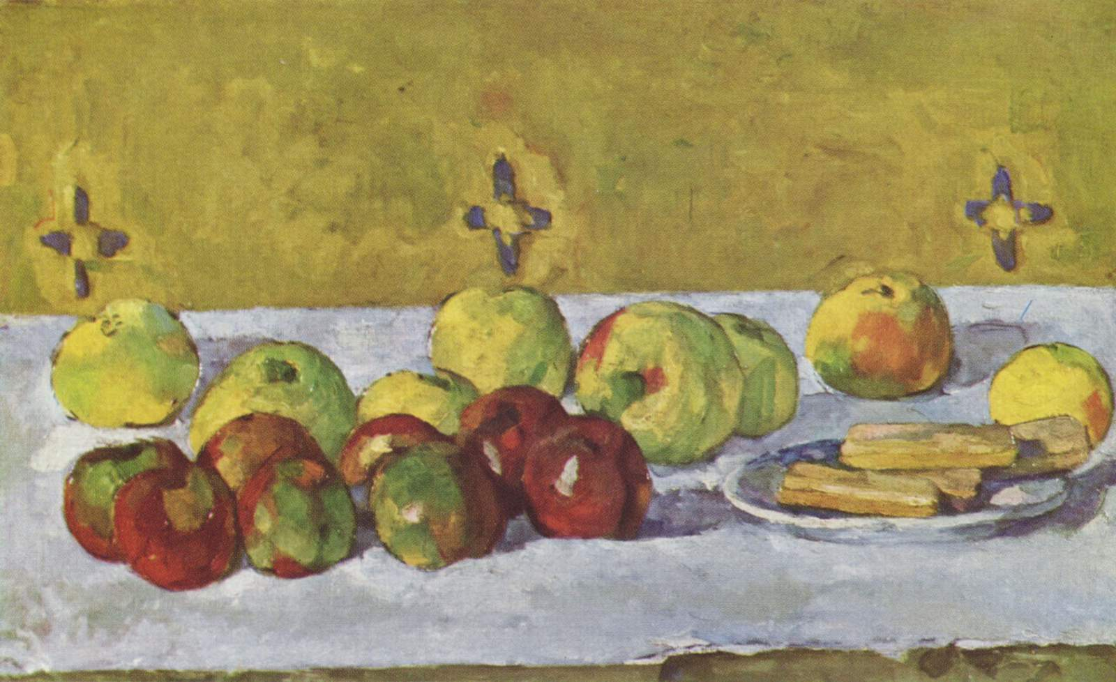 a biography of paul cezanne Paul cezanne paintings paul cezanne still life who is cezanne this post may  contain affiliate links if you make a purchase, my modern met.