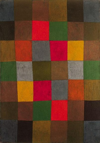 New Harmony, 1936 - Paul Klee
