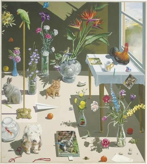 Our Amazing World of Nature - Paul Wonner