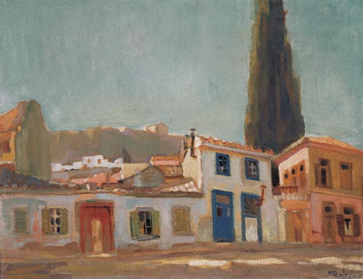 Studio - Periklis Vyzantios