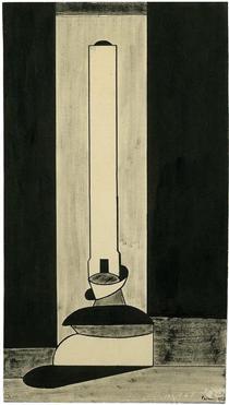 Untitled - Peter Laszlo Peri